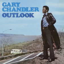 Gary Chandler - Outlook - LP Vinyl