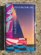 Various Artists - False Positive Crew: Deathbomb Arc 20 Year Anniversary - Cassette