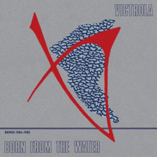 Victrola - Born From The Water - 2x LP Vinyl