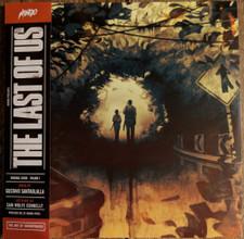 Gustavo Santaolalla - The Last Of Us: Original Score Vol. 1 - 2x LP Vinyl