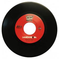"La Misa Negra - Me Voy Pa' Porce - 7"" Vinyl"