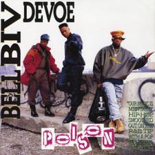 Bell Biv Devoe - Poison - LP Vinyl
