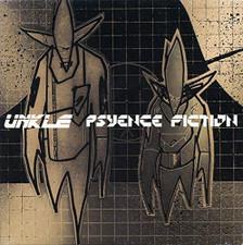 UNKLE - Psyence Fiction - 2x LP Vinyl