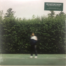 Joey Purp - Quarterthing - LP Vinyl