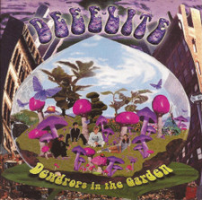 Deee-Lite - Dewdrops In The Garden - 2x LP Vinyl
