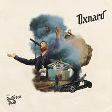 Anderson .Paak - Oxnard - 2x LP Vinyl