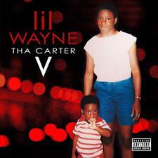 Lil Wayne - Tha Carter V - 2x LP Vinyl