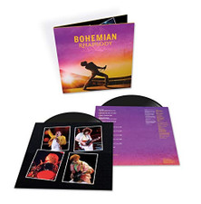 Queen - Bohemian Rhapsody (Original Soundtrack) - 2x LP Vinyl