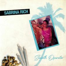 "Sabrina Rich - Smooth Operator - 12"" Vinyl"