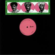 "Noureddine Staifi - Aye Leli Lelou - 12"" Vinyl"