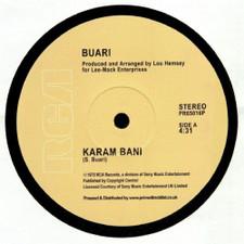 """Buari - Karam Bani - 12"""" Vinyl"""
