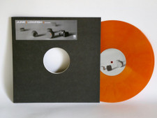 "June / Lowfish - C.D.S.N. - 12"" Colored Vinyl"