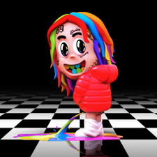 6ix9ine - Dummy Boy - 2x LP Vinyl