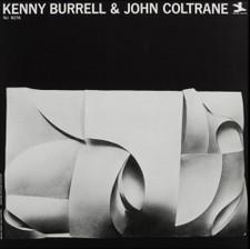Kenny Burrell & John Coltrane - Kenny Burrell & John Coltrane - LP Vinyl