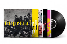 Denzel Curry - Imperial - LP Vinyl