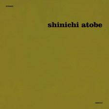 Shinichi Atobe - Butterfly Effect - 2x LP Vinyl