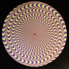 Op Art - 2 - Single Slipmat