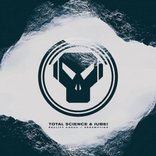 "Total Science & Jubei - Reality Check / Redemption - 12"" Vinyl"