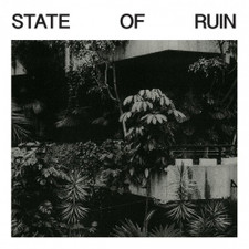 Silk Road Assassins - State Of Ruin - 2x LP Vinyl