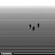 """TRDMRK - s/t Ep - 12"""" Vinyl"""