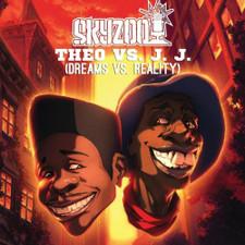 Skyzoo - Theo vs. J.J. (Dreams vs. Reality) - LP Vinyl