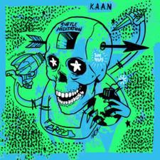 K.A.A.N. - Subtle Meditation - LP Colored Vinyl