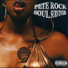 Pete Rock - Soul Survivor - 2x LP Colored Vinyl