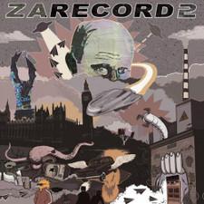 "NMCP Studio - Zarecord 2 - 7"" Vinyl"