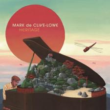 Mark De Clive-Lowe - Heritage - LP Colored Vinyl