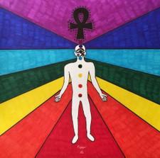 CoryaYo - Ra - LP Vinyl