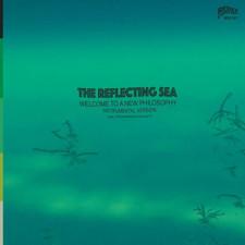 Damu The Fudgemunk - The Reflecting Sea - Instrumental Version - LP Vinyl
