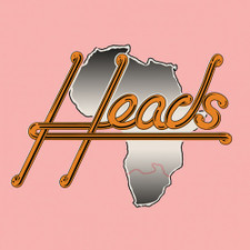 "Various Artists - Heads Records: South African Disco Dub Edits - 12"" Vinyl"