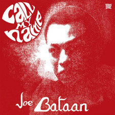 Joe Bataan - Call My Name - LP Vinyl