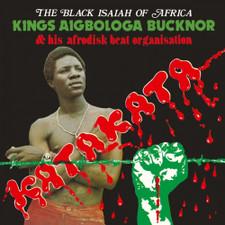 Kings Aigbologa Bucknor - Katakata - LP Vinyl