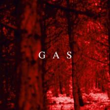 Gas - Zauberberg - 3x LP Vinyl
