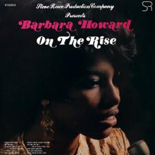 Barbara Howard - On The Rise - Cassette