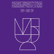 "Brainwaltzera - Epi-Log Ep - 12"" Vinyl"