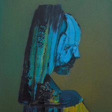 The Caretaker - Everywhere At The End Of Time - Stage 4 - 2x LP Vinyl