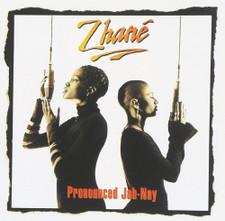 Zhane - Pronounced Jah-Nay - 2x LP Vinyl