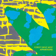Forest Drive West - Apparitions - 2x LP Vinyl
