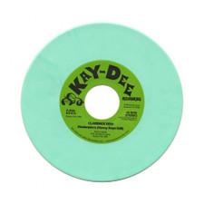 """Clarence Reid - Masterpiece - 7"""" Vinyl"""