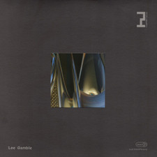 "Lee Gamble - In A Paraventral Scale - 12"" Vinyl"