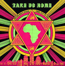 Various Artists - Take Us Home: Boston Roots Reggae From 1979 to 1988 - 2x LP Vinyl