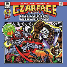 Czarface / Ghostface Killah - Czarface Meets Ghostface - LP Vinyl