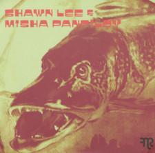 """Shawn Lee & Misha Panfilov - Mic Wallace - 7"""" Vinyl"""