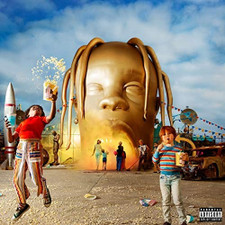 Travis Scott - Astroworld - 2x LP Vinyl