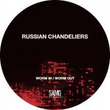 "Russian Chandeliers - Worm In / Worm Out - 12"" Vinyl"