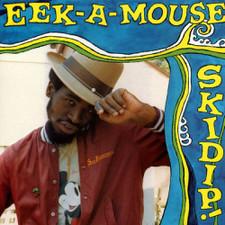 """Eek A Mouse - Skidip - 12"""" Vinyl"""