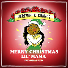 Jeremih & Chance The Rapper - Merry Christmas Lil' Mama: Re-Wrapped - 2x LP Vinyl