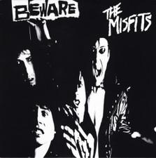 Misfits - Beware - LP Vinyl